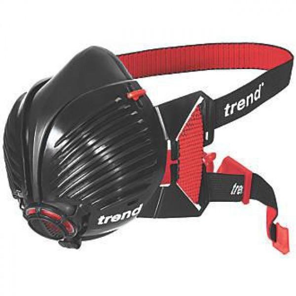 Trend Stealth Half Mask P3R